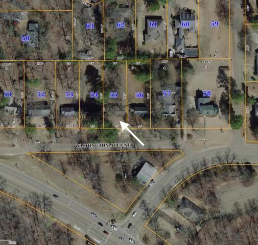 309 Washington Ave., OXFORD, MS 38655 (MLS #143875) :: Oxford Property Group