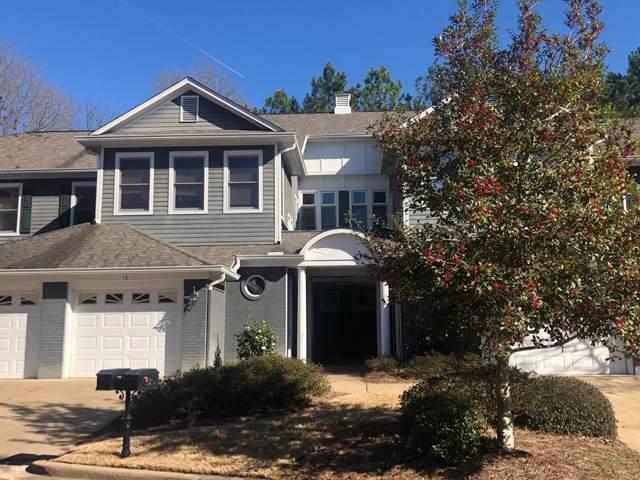 200 Washington Ave #13, OXFORD, MS 38655 (MLS #143888) :: Oxford Property Group