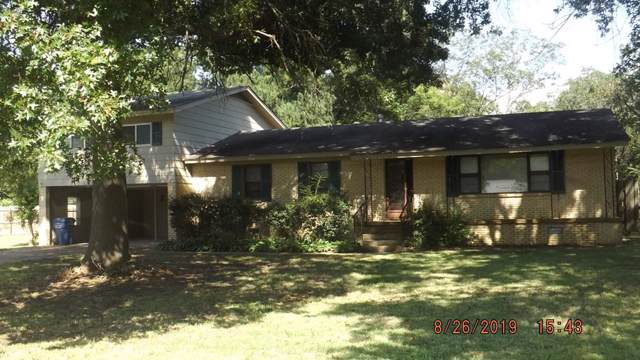 273 Pollard, BATESVILLE, MS 38606 (MLS #143904) :: Oxford Property Group