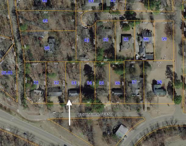 311 Washington Ave., OXFORD, MS 38655 (MLS #143914) :: Oxford Property Group