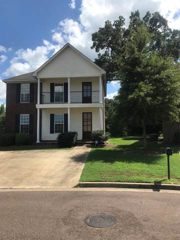 728 Southpointe Commons Loop, OXFORD, MS 38655 (MLS #143922) :: Oxford Property Group