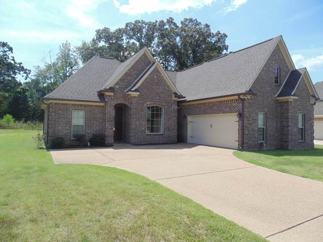 1250 Westbrook Drive, OXFORD, MS 38655 (MLS #143925) :: John Welty Realty