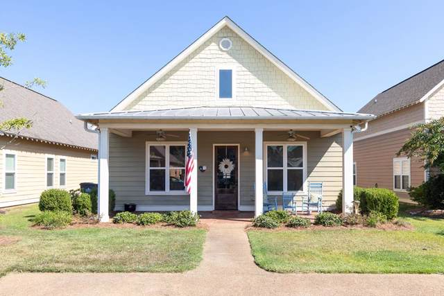 1302 Ashley's Drive, OXFORD, MS 38655 (MLS #143929) :: John Welty Realty