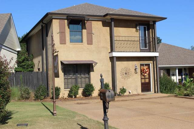 272 Logan Lee Loop, OXFORD, MS 38655 (MLS #143949) :: Oxford Property Group