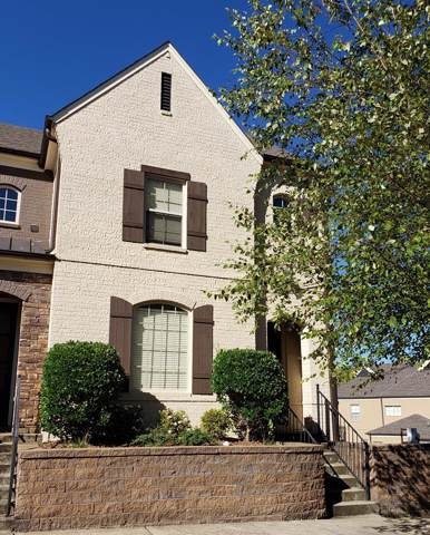2495 Old Taylor Rd #308, OXFORD, MS 38655 (MLS #143962) :: Oxford Property Group