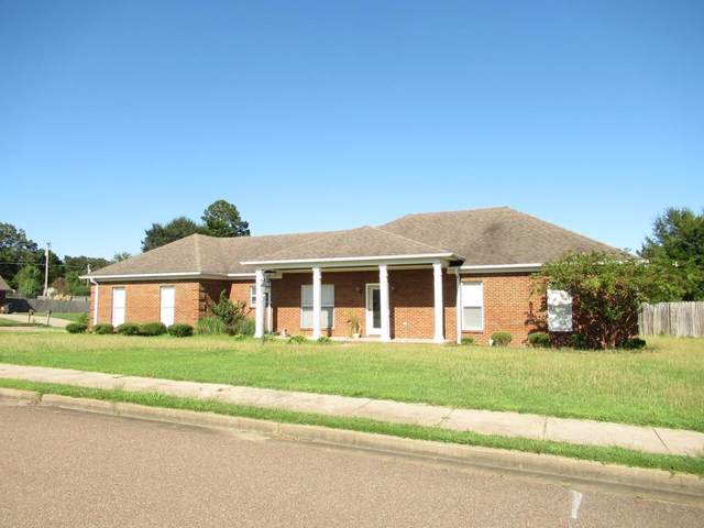 400 Cotton Cove, OXFORD, MS 38655 (MLS #143965) :: Oxford Property Group