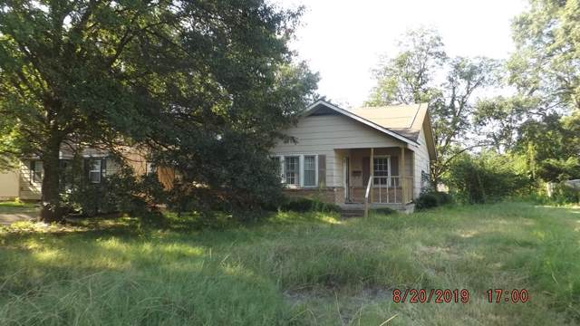 815 Lynn Ave   Clarksdale, OTHER, MS 38614 (MLS #143973) :: John Welty Realty
