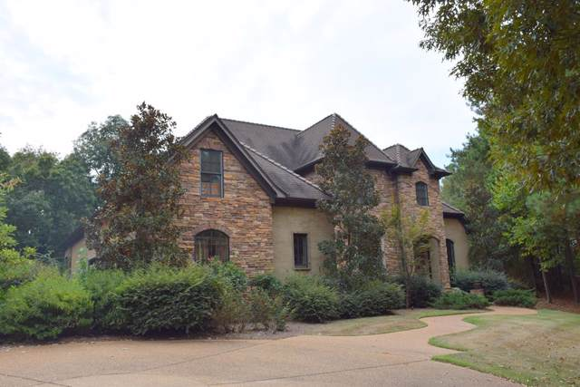 3003 Highlands Circle, OXFORD, MS 38655 (MLS #143974) :: Oxford Property Group