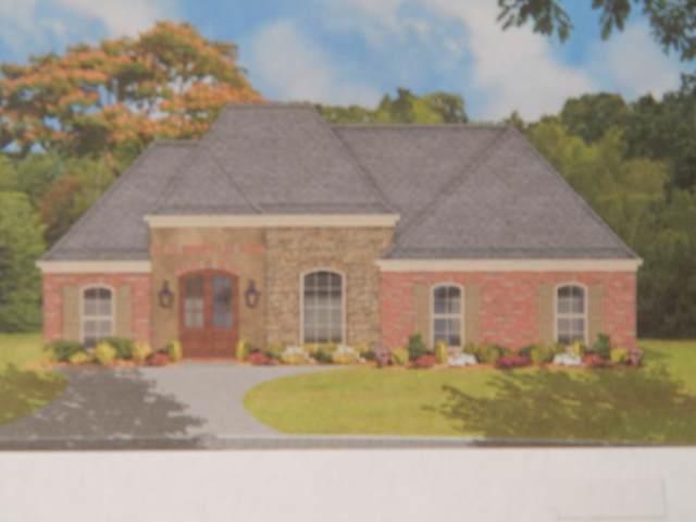 407 Taylor Ridge, TAYLOR, MS 38678 (MLS #143978) :: Oxford Property Group