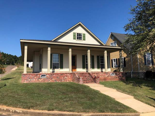 101 Nash Circle, OXFORD, MS 38655 (MLS #143991) :: Oxford Property Group