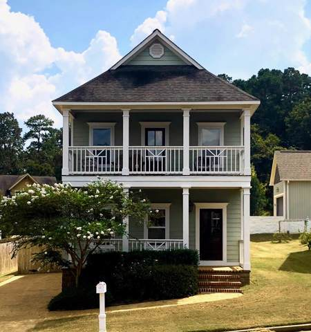 132 Edgewood Boulevard, OXFORD, MS 38655 (MLS #144001) :: Oxford Property Group