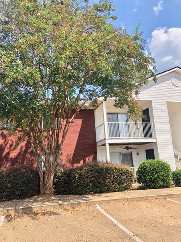 16 Pr 3057 #3, OXFORD, MS 38655 (MLS #144033) :: John Welty Realty