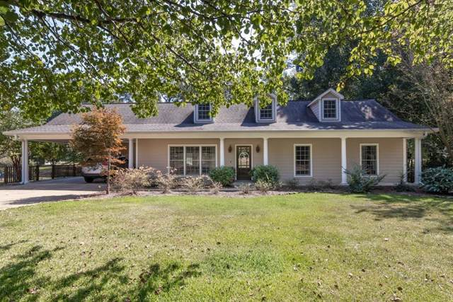 402 Murray, OXFORD, MS 38655 (MLS #144049) :: Oxford Property Group