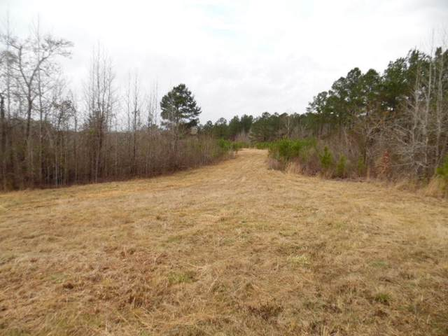 00 Rutherford Road, BATESVILLE, MS 38606 (MLS #144051) :: Oxford Property Group