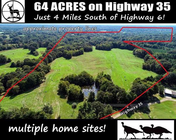 00 Hwy 35, BATESVILLE, MS 38606 (MLS #144052) :: Oxford Property Group
