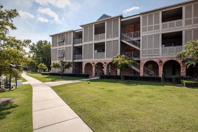 1101 800 College Hill Rd., OXFORD, MS 38655 (MLS #144054) :: Oxford Property Group