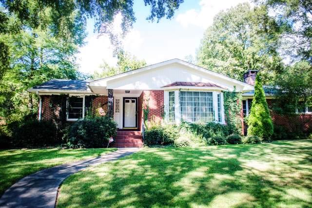 401 Vivian, OXFORD, MS 38655 (MLS #144055) :: Oxford Property Group