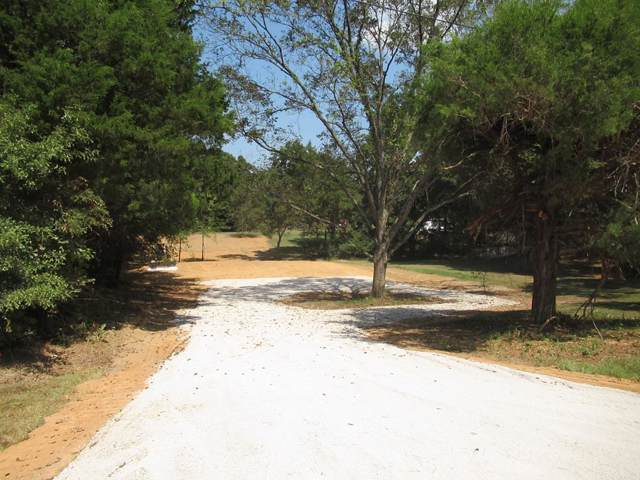 TBD Cr 103, OXFORD, MS 38655 (MLS #144057) :: Oxford Property Group