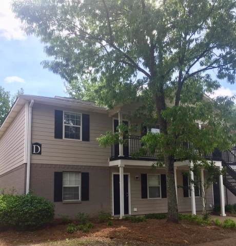 2112 D5 Old Taylor Road, OXFORD, MS 38655 (MLS #144083) :: Oxford Property Group