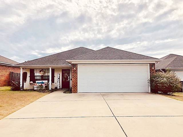211 Logan Lee Loop, OXFORD, MS 38655 (MLS #144086) :: Oxford Property Group