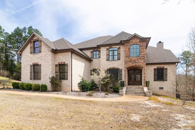 5003 Currie, OXFORD, MS 38655 (MLS #144124) :: Oxford Property Group