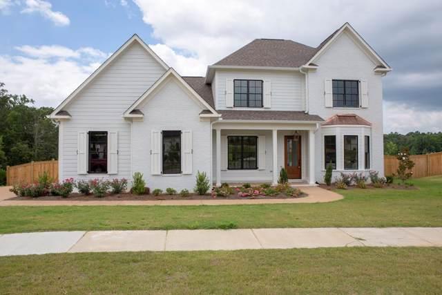531 Fazio Drive, OXFORD, MS 38655 (MLS #144133) :: Oxford Property Group