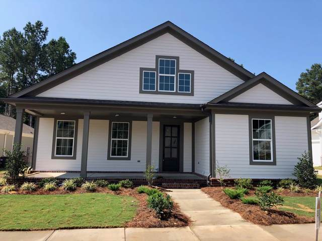 114 Post Oak Drive, OXFORD, MS 38655 (MLS #144145) :: Oxford Property Group