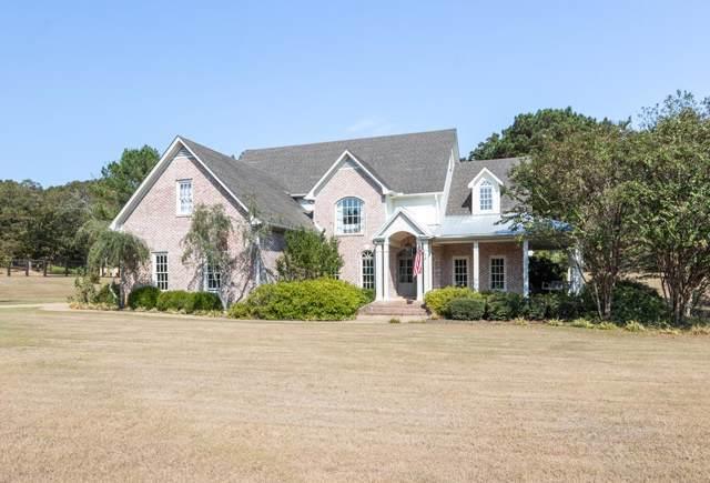 205 Glenn Cove, OXFORD, MS 38655 (MLS #144172) :: Oxford Property Group