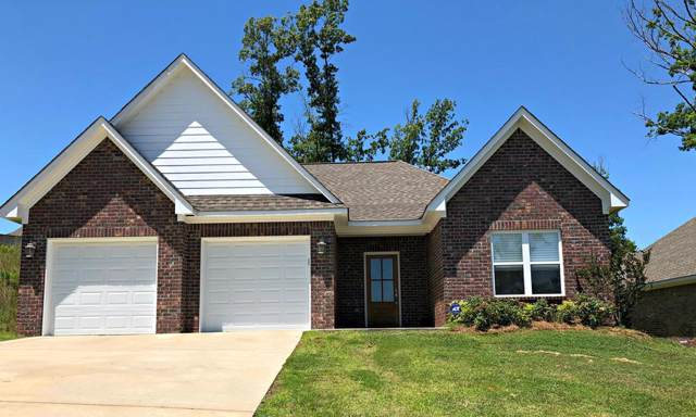 204 Forest Glen Drive, OXFORD, MS 38655 (MLS #144192) :: Oxford Property Group