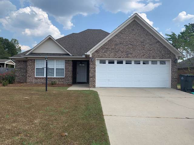 101 Franklin, OXFORD, MS 38655 (MLS #144203) :: Oxford Property Group