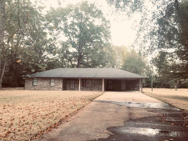 358 Hwy 330, BRUCE, MS 38915 (MLS #144223) :: Oxford Property Group