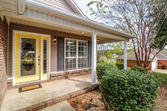152 Garden Terrace, OXFORD, MS 38655 (MLS #144225) :: Oxford Property Group