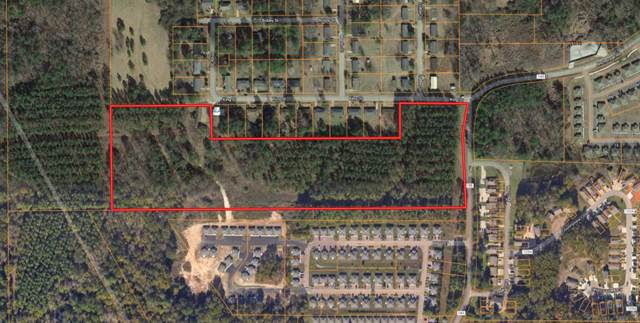 TBD Anchorage Road, OXFORD, MS 38655 (MLS #144233) :: Oxford Property Group
