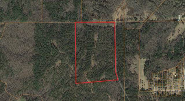 "TBD George G. ""Pat"" Patterson Parkway, OXFORD, MS 38655 (MLS #144236) :: Oxford Property Group"