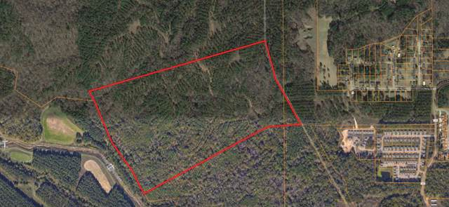 "TBD George G. ""Pat"" Patterson Parkway, OXFORD, MS 38655 (MLS #144237) :: Oxford Property Group"