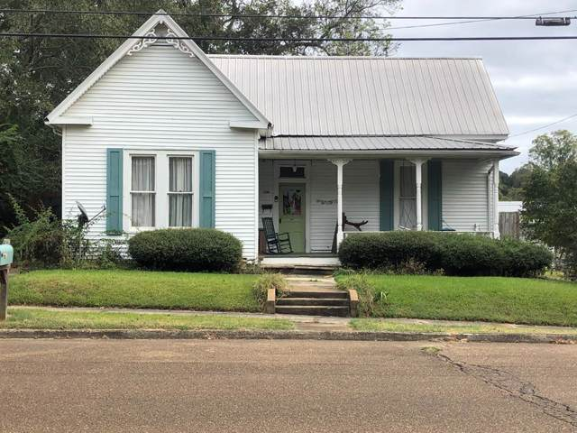 1208 North Main, WATER VALLEY, MS 38965 (MLS #144246) :: John Welty Realty