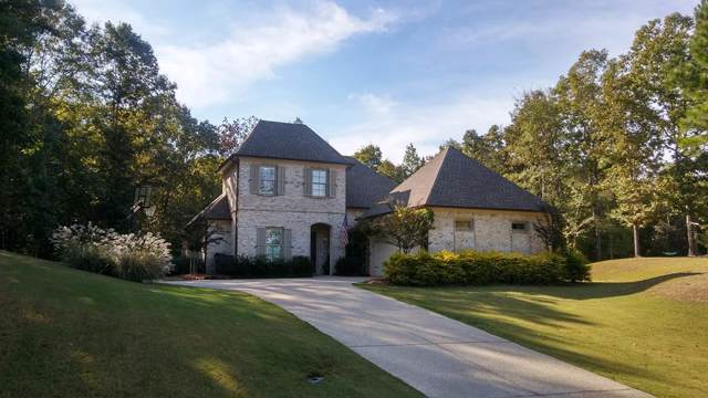 7003 Macdui Drive, OXFORD, MS 38655 (MLS #144250) :: John Welty Realty