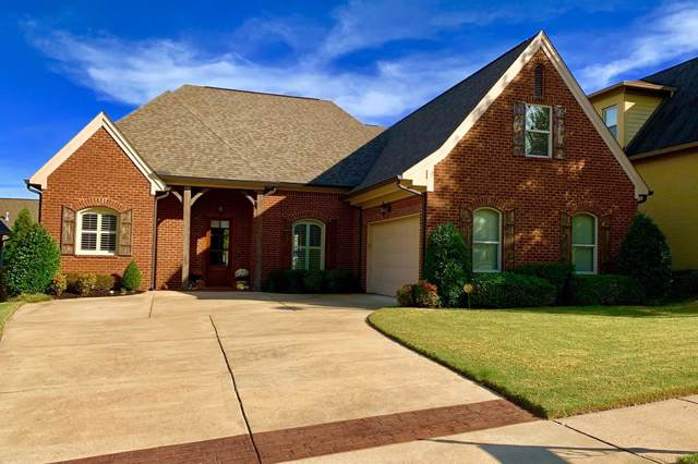 317 Windsor Drive North, OXFORD, MS 38655 (MLS #144253) :: Oxford Property Group
