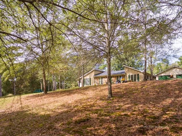 204 Hwy 7, WATER VALLEY, MS 38965 (MLS #144254) :: Oxford Property Group