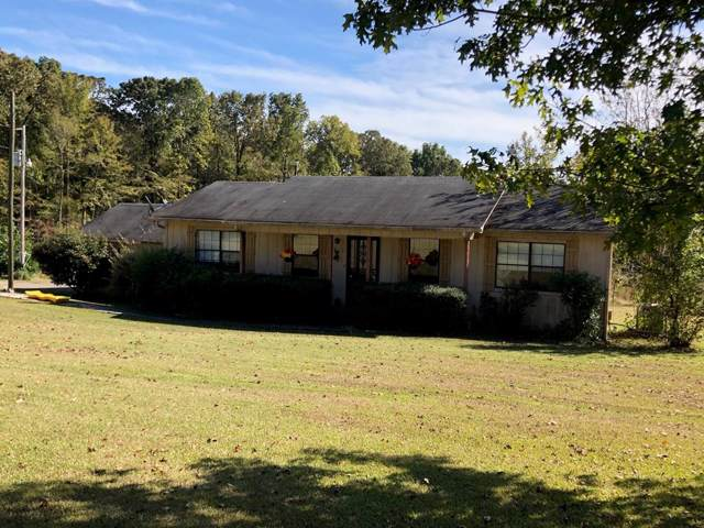 1038 Baker Rd., BATESVILLE, MS 38606 (MLS #144258) :: Oxford Property Group