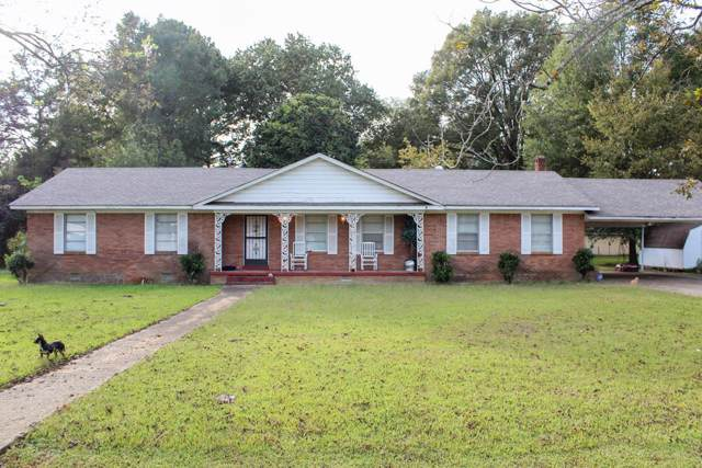 205 Pettit St, BATESVILLE, MS 38606 (MLS #144265) :: Oxford Property Group