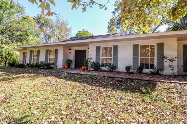 2598 Harris Dr., OXFORD, MS 38655 (MLS #144267) :: Oxford Property Group
