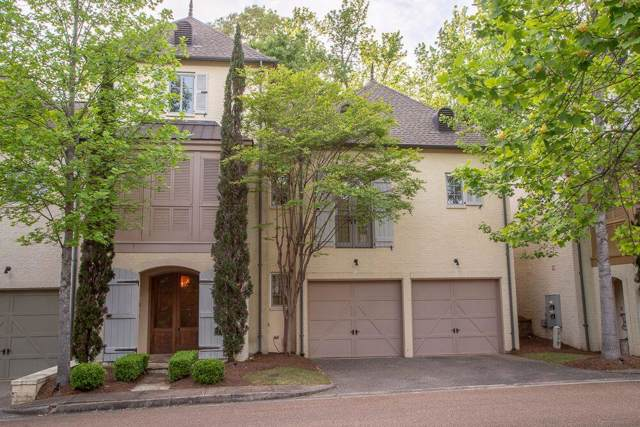 Unit 108 423 NORTH 16TH, OXFORD, MS 38655 (MLS #144270) :: Oxford Property Group