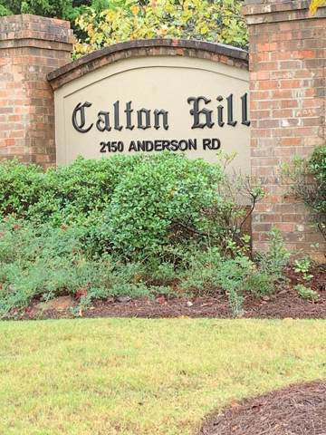 2150 Anderson Road #503, OXFORD, MS 38655 (MLS #144271) :: Oxford Property Group