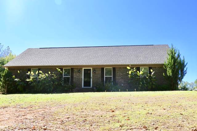 1316 Cr 47, Etta, MS 38627 (MLS #144274) :: Oxford Property Group