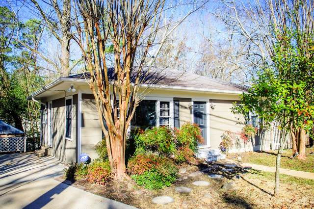 806 South 16th, OXFORD, MS 38655 (MLS #144288) :: John Welty Realty