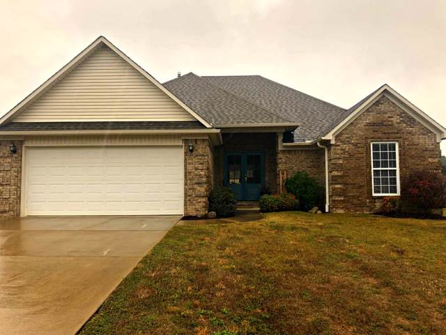 133 Breckenridge Drive, OXFORD, MS 38655 (MLS #144303) :: John Welty Realty