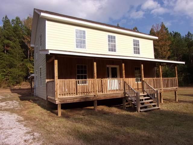 339 406, Calhoun City, MS 38916 (MLS #144317) :: John Welty Realty