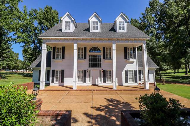 102 Cedar Hill Rd, OXFORD, MS 38655 (MLS #144322) :: John Welty Realty
