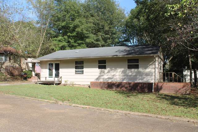 104 Prospect Drive, WATER VALLEY, MS 38965 (MLS #144335) :: Oxford Property Group